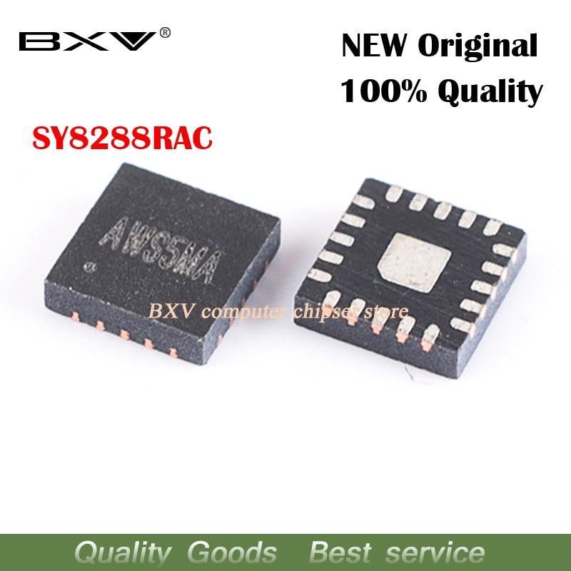 5pcs SY8288RAC SY8288R SY8288 (AWS5MZ AWS56A AWS...) QFN-20 New Original Free Shipping