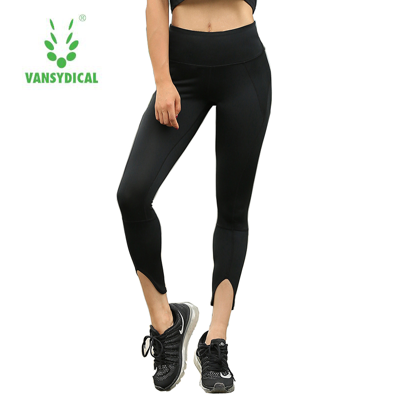 Gy Fitness Training running tights women fitness clothing yoga pants women ladies running leggings compression pants calzas