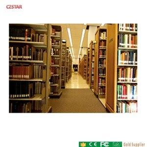 Image 3 - Epc gen2 אנטי מתכת ספריית rfid תגי מדף ספר ניהול uhf rfid תגים עבור ספריית מחסן מחסן מלאי