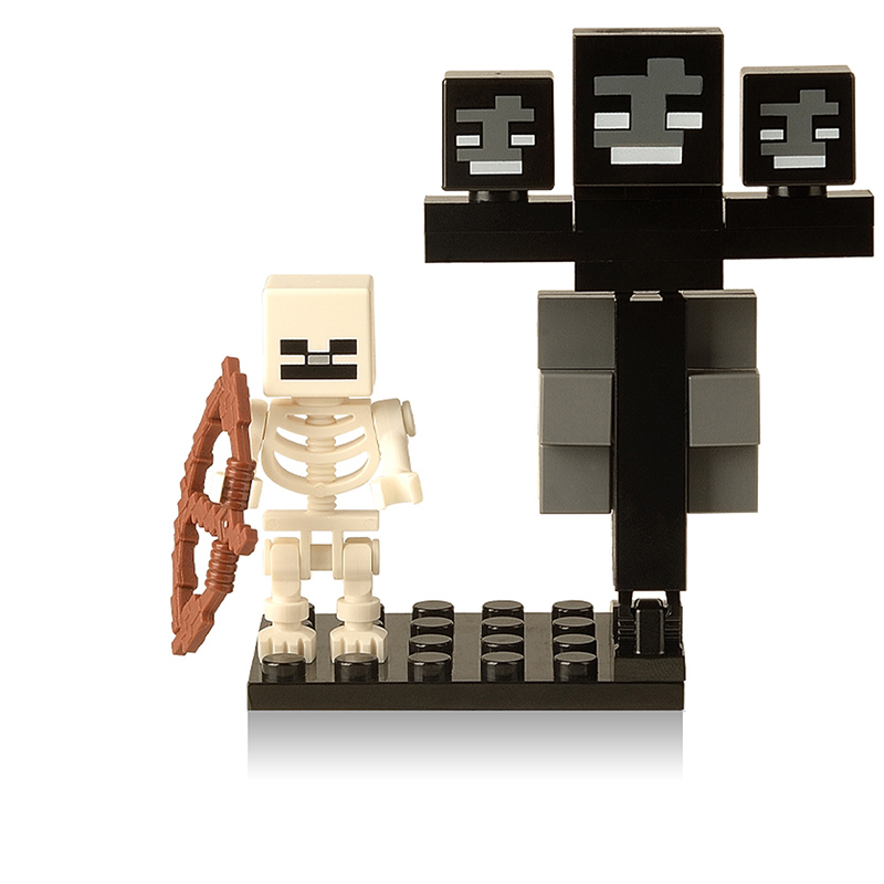Building Blocks Brinquedos Model Set Figures Toys Minecraft Sword Espada For Boys/girls Compatible With Legoings Model Building Kits