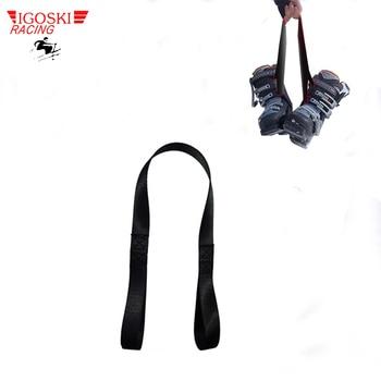 цена на IGOSKI ski  boots Shoes carrier bag strap