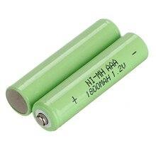 12X Rechargeable1800mah 3A Neutral Bateria Ni-mh 1.2 V AAA Bateria Recarregável Frete Grátis