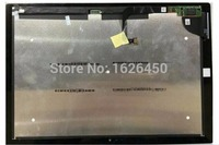 High Quality LCD Assembly For Microsoft Surface Pro 3 1631 LTL120QL01 001 Lcd Display Touch Screen