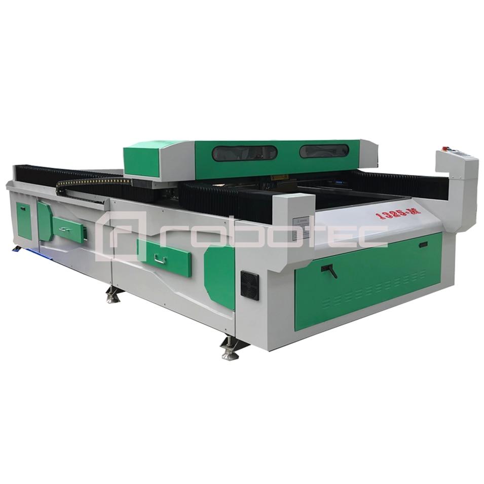 China Original 1325 Laser Cutter 150W Laser Cutting Machine For Metal