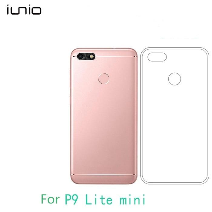 for huawei p9 lite mini case original phone tpu silicone. Black Bedroom Furniture Sets. Home Design Ideas