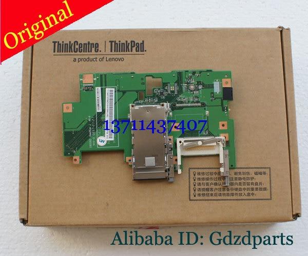 ФОТО Original New For IBM Lenovo ThinkPad W700 Smart Sub Card Slot 43y9799 48.4Y904.011 E89382 HannStar J MV-4 94V-0