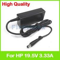 AC 어댑터 19.5V 3.33A 충전기 HP ProDesk 260 G1 400 600 G1 G2 G3 데스크탑 미니 PC 200 G3 205 G1 G2 G3 올인원