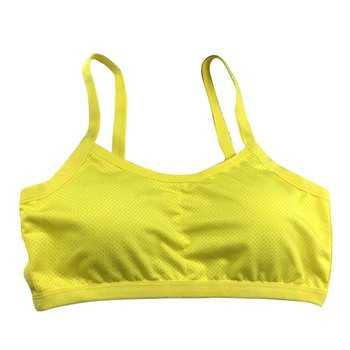 Gym Workout Yoga Fitness Tank Tops Running Sports Bra Seamless Padded Breathable 10