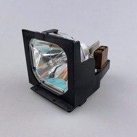 POA-LMP21 substituição lâmpada do projetor com habitação para sanyo PLC-SU20/PLC-SU208C/PLC-SU20B/PLC-SU20E/PLC-SU20N