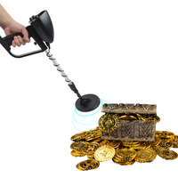 MD 4030 Metal Detector Underground Gold Detector Metal Length Adjustable Treasure Hunter Seeker Portable Hunter Detector