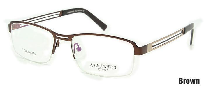Titanium Eyeglasses Frame (2)