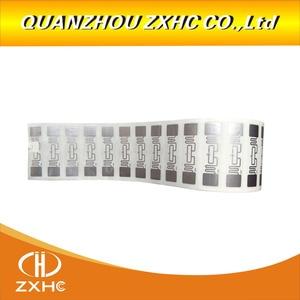 Image 5 - 2000pcs/roll Long Range RFID UHF Label Tag 9662 Wet Inlay 860 960 mhz Alien H3 EPC Global Gen2 ISO/IEC18000 6C