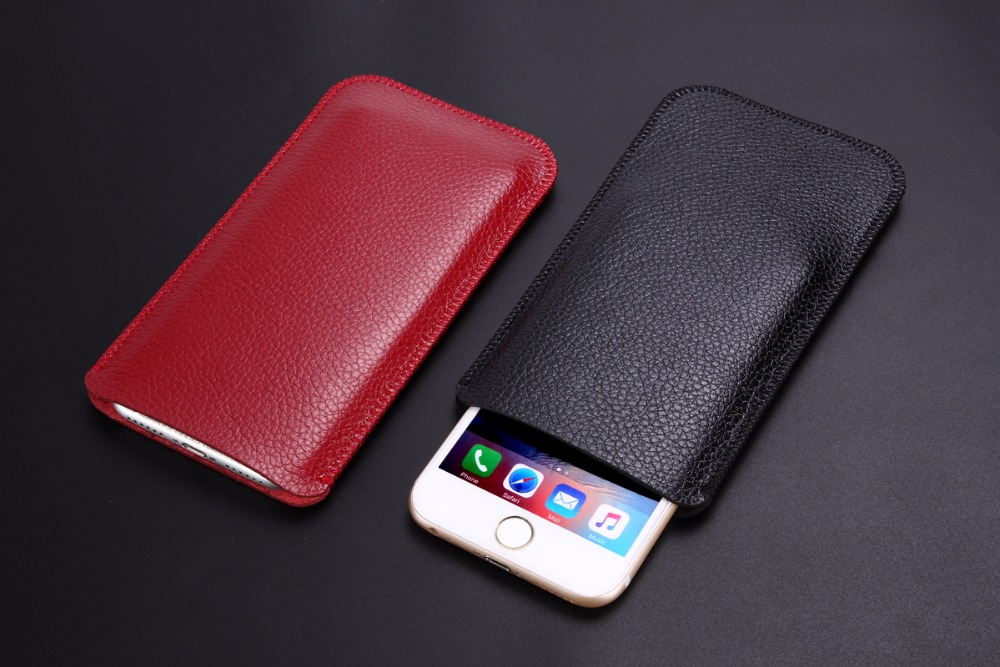 4 Styles For Google Pixel 2 Case Luxury Ultra-Thin Soft Microfiber Leather Phone Sleeve Bag Pouch Cover