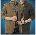 """La primavera y el otoño nuevo jeep nian traje hombres """"s de algodón informal chaqueta de traje pequeño traje chaqueta de moda chaqueta de 817"""