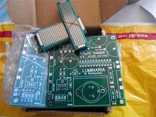 Placa de circuito impreso con FR4, precios directos de fabricación, Turnarounds rápidos, fabricación de PCB de prototipo de calidad garantizada