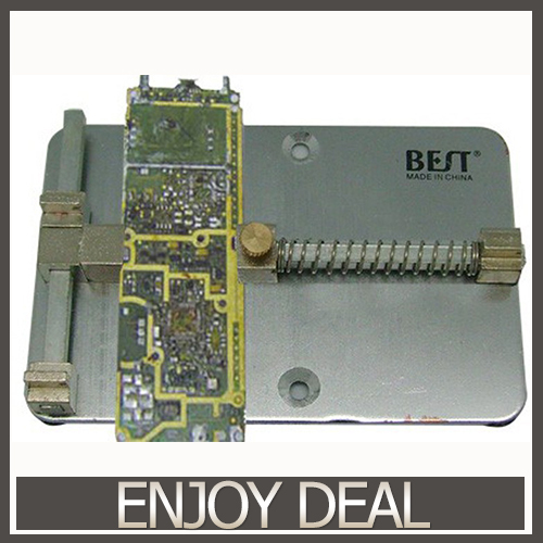 high quality universal holder tool BEST <font><b>motherboard</b></font> clamp mobile <font><b>phone</b></font> <font><b>motherboard</b></font> jig <font><b>phone</b></font> repairing kit