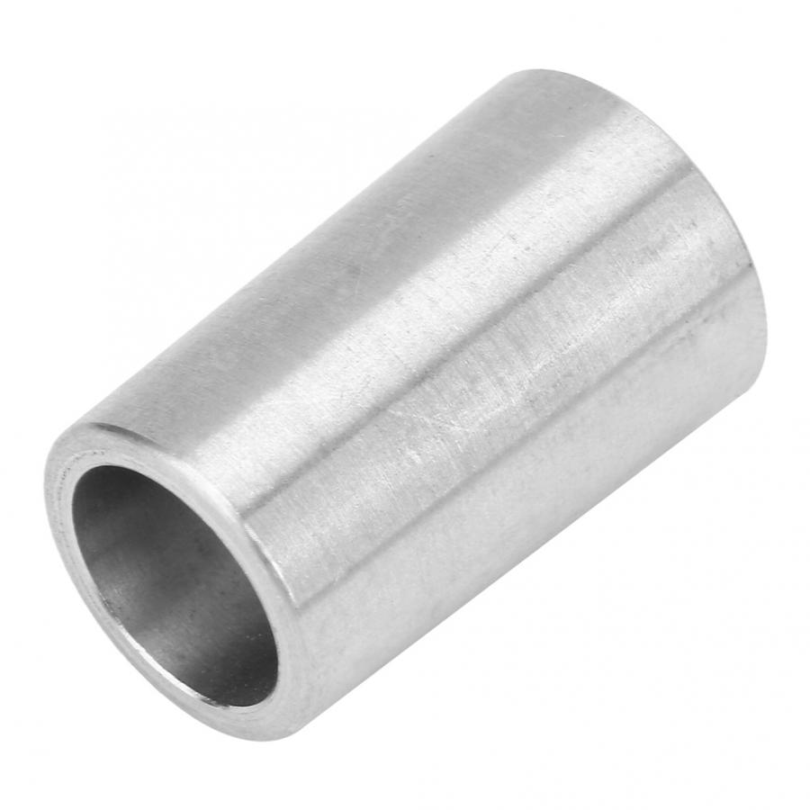 B12-B16 Stainless Steel Conversion Sleeve Drill Chuck Conversion Barrel Variable Diameter Motor Shaft Sleeve Rod Shaft Coupling