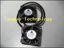 Free shipping for HP DesignJet 5000 5100 5500 Q1251-60279,Q1251-60123 Cooling Fan Original Disassemble plotter part цена