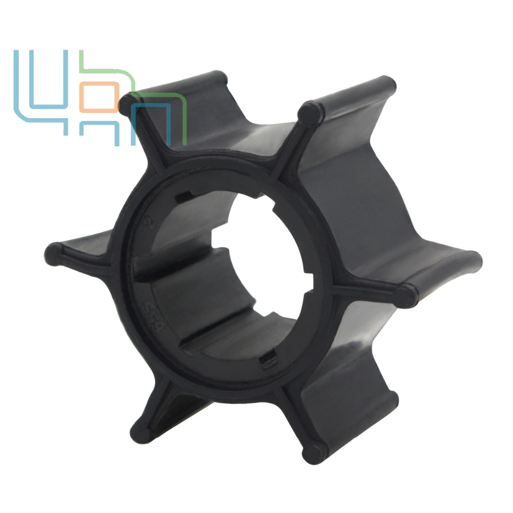New Water Pump Impeller For YAMAHA (6HP/8HP) 655-44352-09