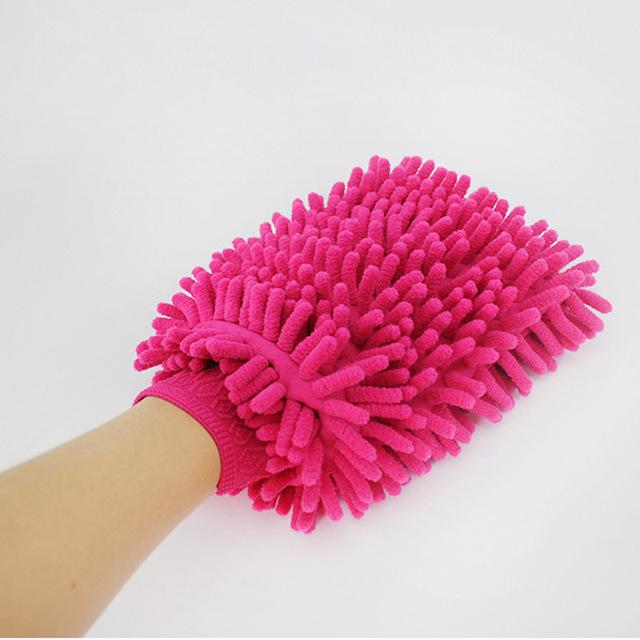 Soft Car Wash Brush.