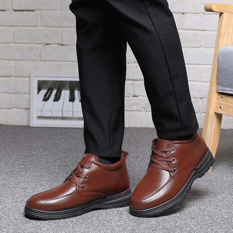 Men Shoe 2019|Snow Boots| - AliExpress