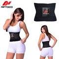 Hot Shaper Corset Sauna Belt Women's Waist Trainer Corsets Waist Trainer Sport Shapewear Slimmers Slimming Wraps Product