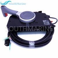 Outboard Motors 67200 99E56 Side Remote Control Box For Suzuki With PT Push 67000 99E56 67200