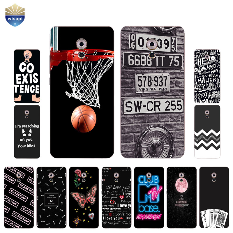 For Meizu Pro 6 / 6S Phone Case For Meizu Pro 5 Shell Pro6 7 Plus Back Cover Soft TPU For Meilan M3X Coque Black Style Design