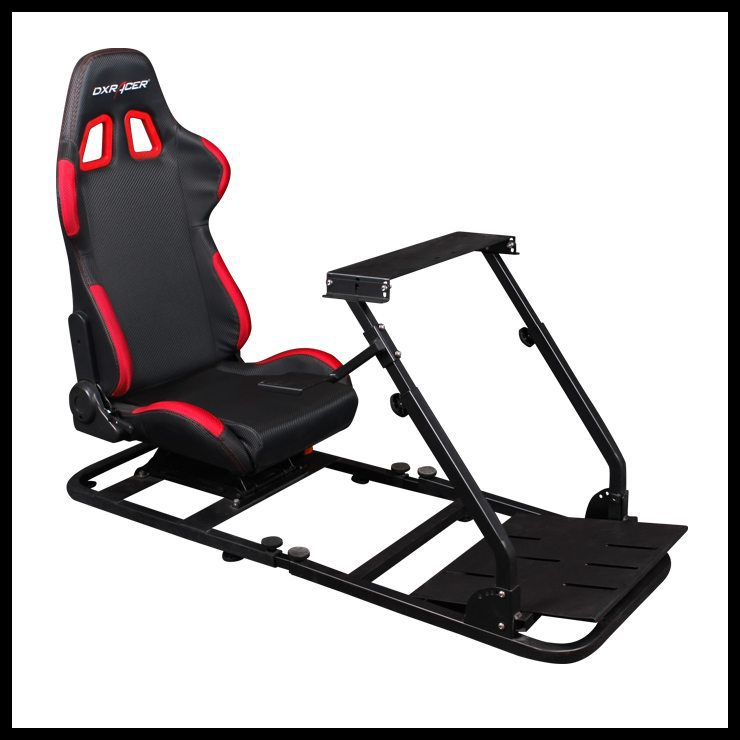 Dxracer PS/COMBO/200 DIY Racing Simulator for PS3/G27