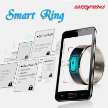 Jakcom R3F Smart Ring Waterproof for High Speed NFC Electronics Phone with aAndroid Small Magic Ring цены