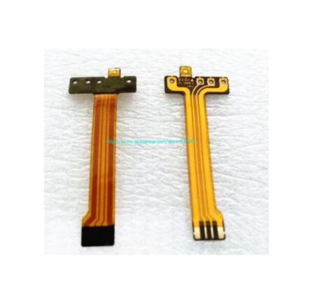 NEW Flash Lamp Flex Cable For SONY Cyber-Shot DSC-HX50 DSC-HX60 HX50V HX50 HX60 V RX1 Digital Camera Repair Part