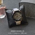 GUOU ceramic ring belt Ladies Watch Strap durable fashion watch diamond drill a trend of full crown on behalf of