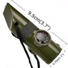 7 in 1 LED Light for Emergency Survival