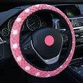2016 new arrivals rosa Flocos De Neve cashmere volante de carro cobre/tampa da roda de inverno quente moda popular homens mulheres menina