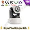 720 P Câmera IP Sem Fio wi-fi câmera de vigilância de vídeo de segurança ip Câmera de CCTV Visão Noturna Webcam Pan Tilt wi-fi bebê monitor de