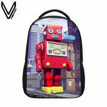 VEEVANV New Fashion School Bag Cartoon Backpacks Child Star Wars Backpack For Children Star Wars Bag For Girls Teenagers Bags