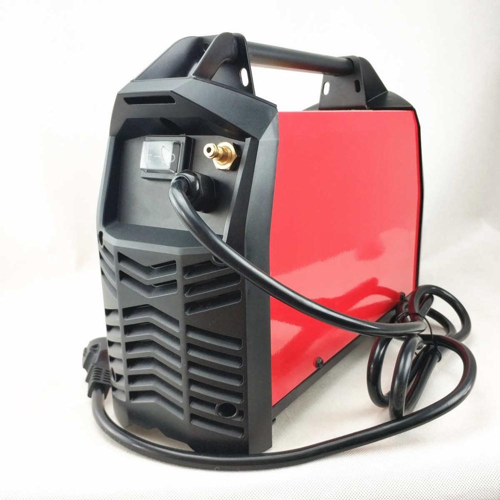Professionelle 200A Digital DC Pulse TIG Schweißen Maschine DC Pulse TIG/MMA CE Genehmigt IGBT Inverter TIG Schweißen Produkte