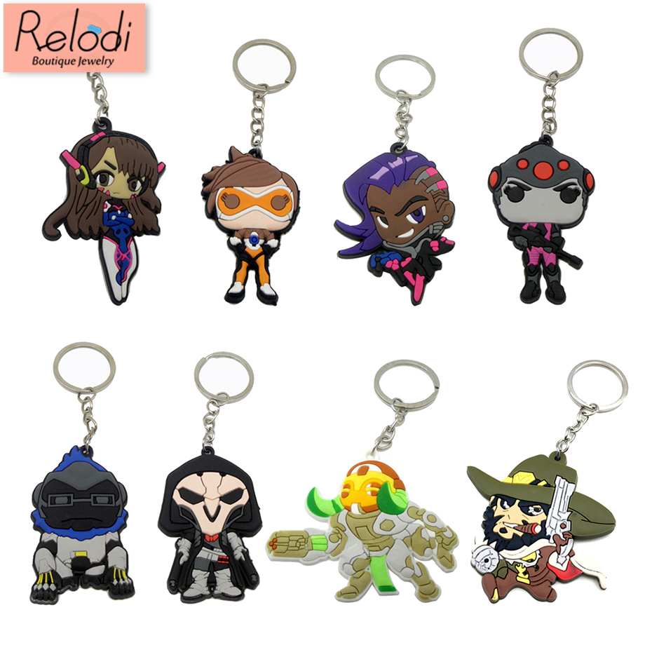 top 9 most popular overwatch key list and get free shipping