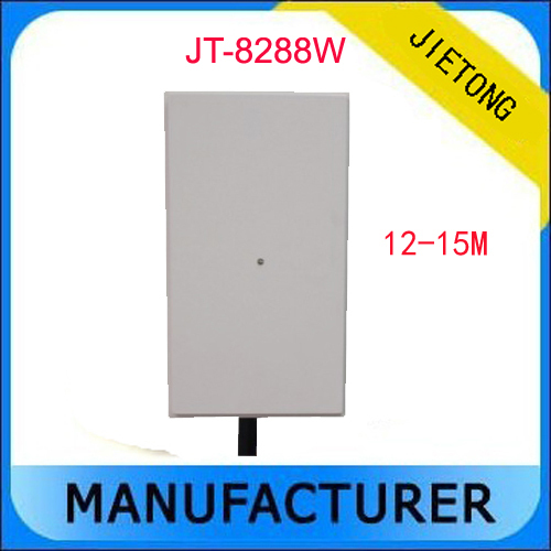 WIFI Rfid UHF passive long range reader 12 15M free tags card Reader in Control Card Readers from Security Protection