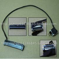 Free Shipping NEW SATA Hard Disk Cable 2nd Sata HDD Cable For HP DV7 6000 DV7T