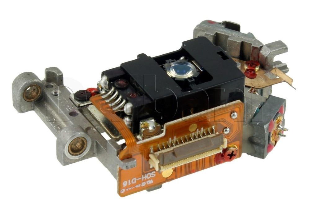 Original new SOH D16 SOHD16 laser lens for XBOX Player|Car CD Player| |  - title=