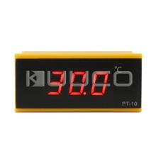 Best price Digital Meter DC12V Thermometer -50~120 Celsius Degrees Led display Digital Temperature Meter for Car/Water/Air/Indoor/Outdoor