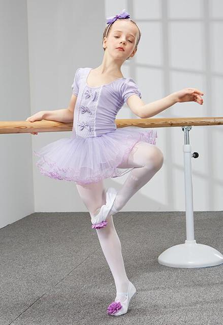 b2c08964dd88 Classical Ballet Tutu Dancewear 4 10 Years Girls Ballet Clothes ...