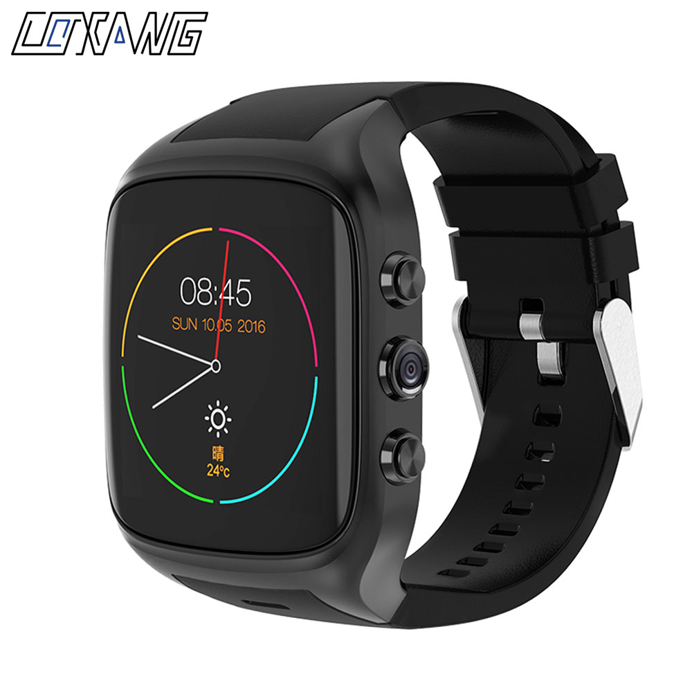 COXANG X02S Android 5.1 4Quad Core Smart Watch Phone 512M+8G SIM Dail Call GPS 2MP Camera Bluetooth Smartwatch For Android IOS COXANG X02S Android 5.1 4Quad Core Smart Watch Phone 512M+8G SIM Dail Call GPS 2MP Camera Bluetooth Smartwatch For Android IOS