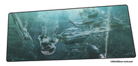star wars mouse pad gamer HD print 120x50cm notbook mouse mat gaming mousepad large High quality pad mouse PC desk padmouse
