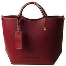 Neue 2016 Frauen umhängetasche damenmode handtaschen aus leder designer-marke dameschulterbeutel hohe qualität M745