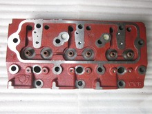 Fujian Lijia SL3105ABT for tractor like JINMA, Foton, the cylinder head, part number: