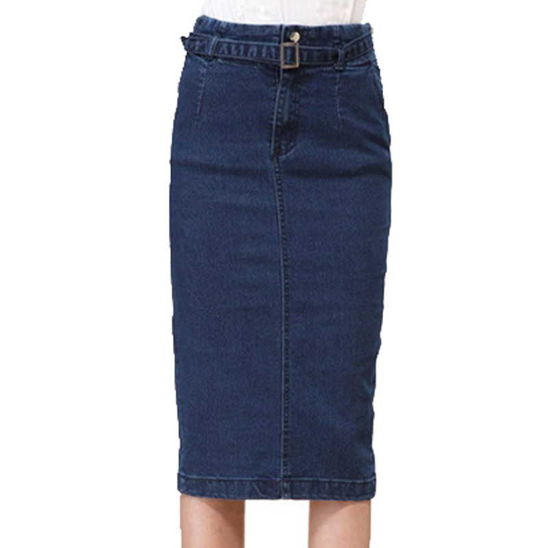 Jeans Mini Skirts Online Shopping - Skirts