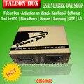 Ativação Caixa Falcon Falconbox Ferramenta de Software de Reparação para HTC   Black-Berry   Huwei   Samsung   ZTE   LG