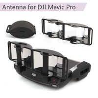 Enhancer for DJI Mavic Pro Platinum Air Mavic 2 Pro Zoom Antenna Signal Booster Amplifier Range Extender Remote Controller